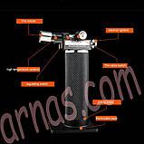 Газовая горелка Honest BCH-505 (10-1), фото 3