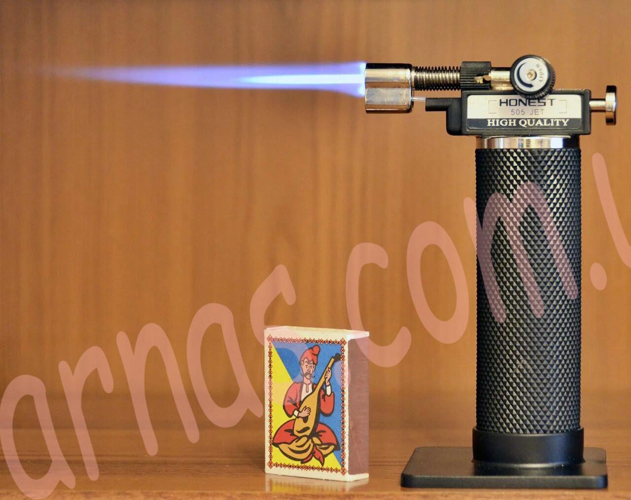 Газовая горелка Honest BCH-505 (10-1)