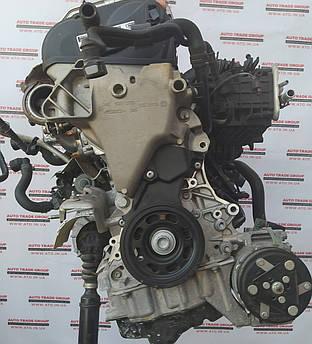 Двигатель VolksWagen Jetta 1.4 Т USA  2017 04E 100 034 E(EX)(D) 04E100034E