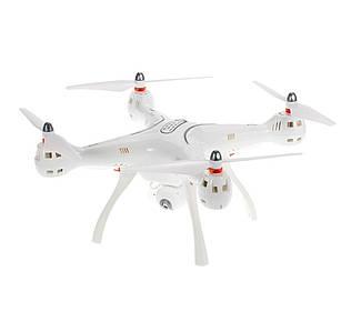 Квадрокоптер Syma X8 PRO с модулем GPS (Белый)