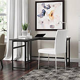 Стол письменный GoodsMetall из металла в стиле Лофт 1400/1250х500х750 СП130, фото 2