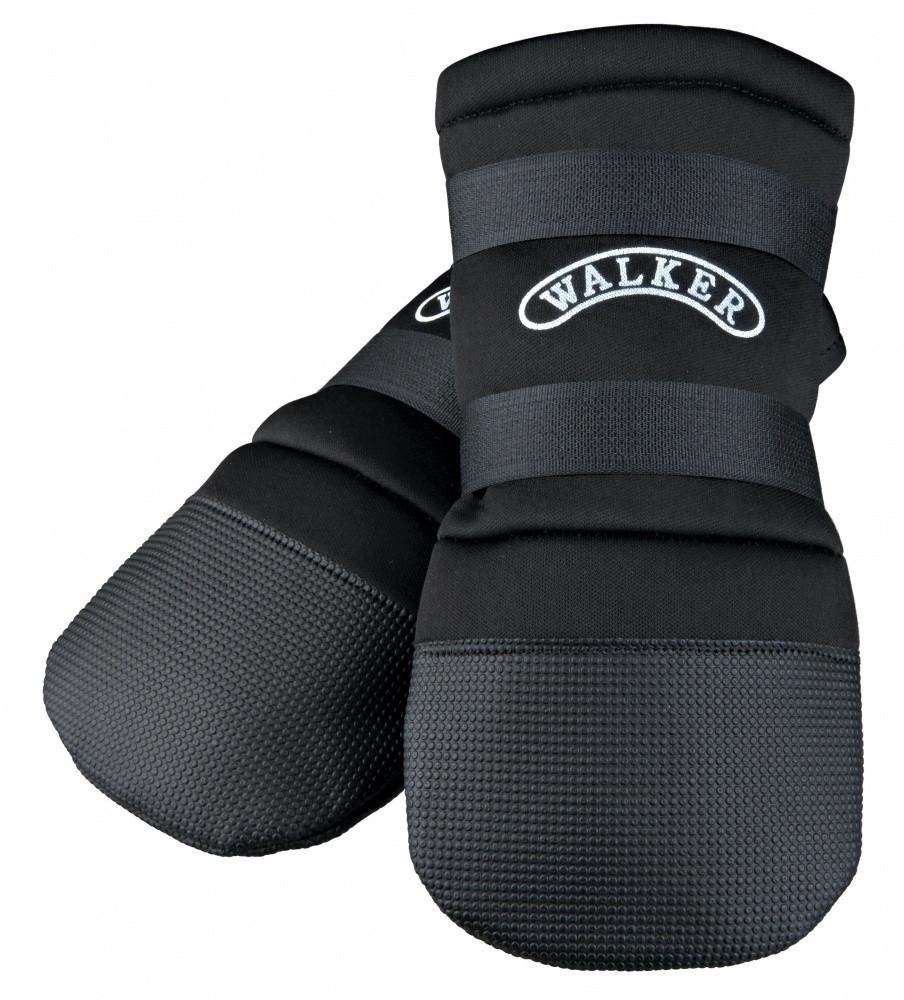 Ботинки Trixie Walker Care Protective Boots для собак защитные M