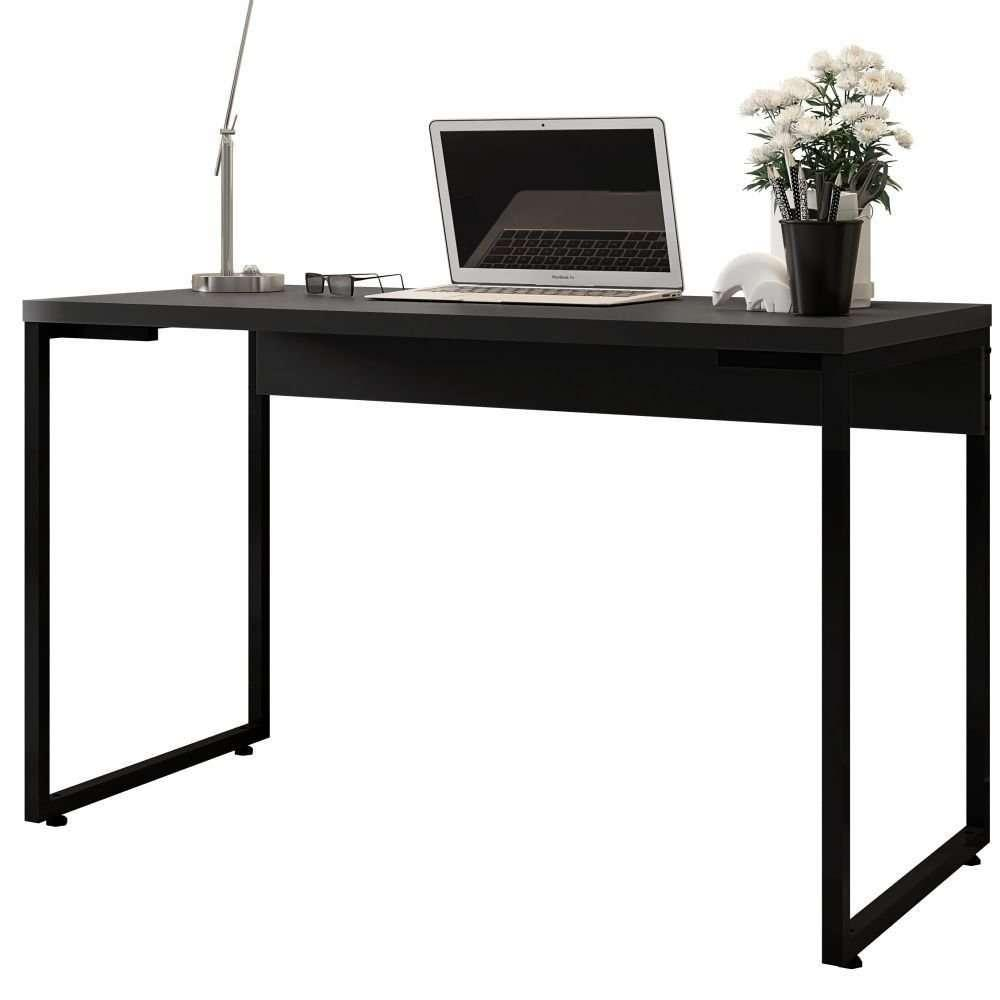 Стол письменный GoodsMetall из металла в стиле Лофт 1200х600х770 СП142