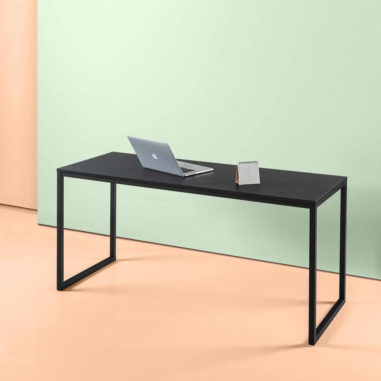 Стол письменный GoodsMetall из металла в стиле Лофт 1600х600х740 СП111