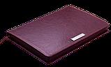 Ежедневник датированный 2021 SALERNO A5, фото 4