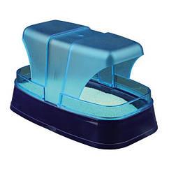 Купалка Trixie Sand Bath для хомяков и мышей, 17х10х10 см