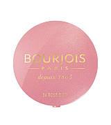 Румяна Bourjois Depuis 1863 №34 (Rose dor) 2.5 г