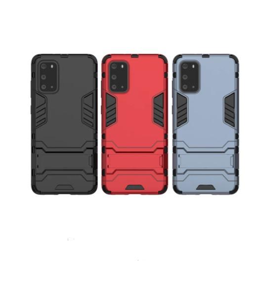 Чехол противоударный Transformer для Samsung Galaxy A51 2020 / A515F (разные цвета)