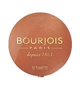 Румяна Bourjois Depuis 1863 №72 (tomette) 2.5 г