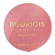 Румяна Bourjois Depuis 1863 №95 (Rose de jaspe) 2.5 г