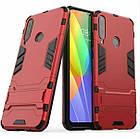 Протиударний чохол Transformer для Huawei Y6P (різні кольори), фото 3