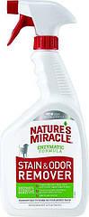 Nature's Miracle  Stain&Odor Remover Уничтожитель пятен и запахов от собак