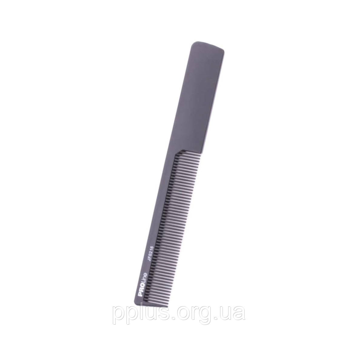 JF0216 Гребень парикмахерский Proline
