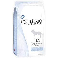 Equilibrio Veterinary Dog ГИПОАЛЛЕРГЕННЫЙ лечебный корм для собак 7.5 кг