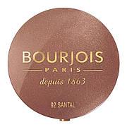 Румяна Bourjois Depuis 1863 №92 (Santal) 2.5 г