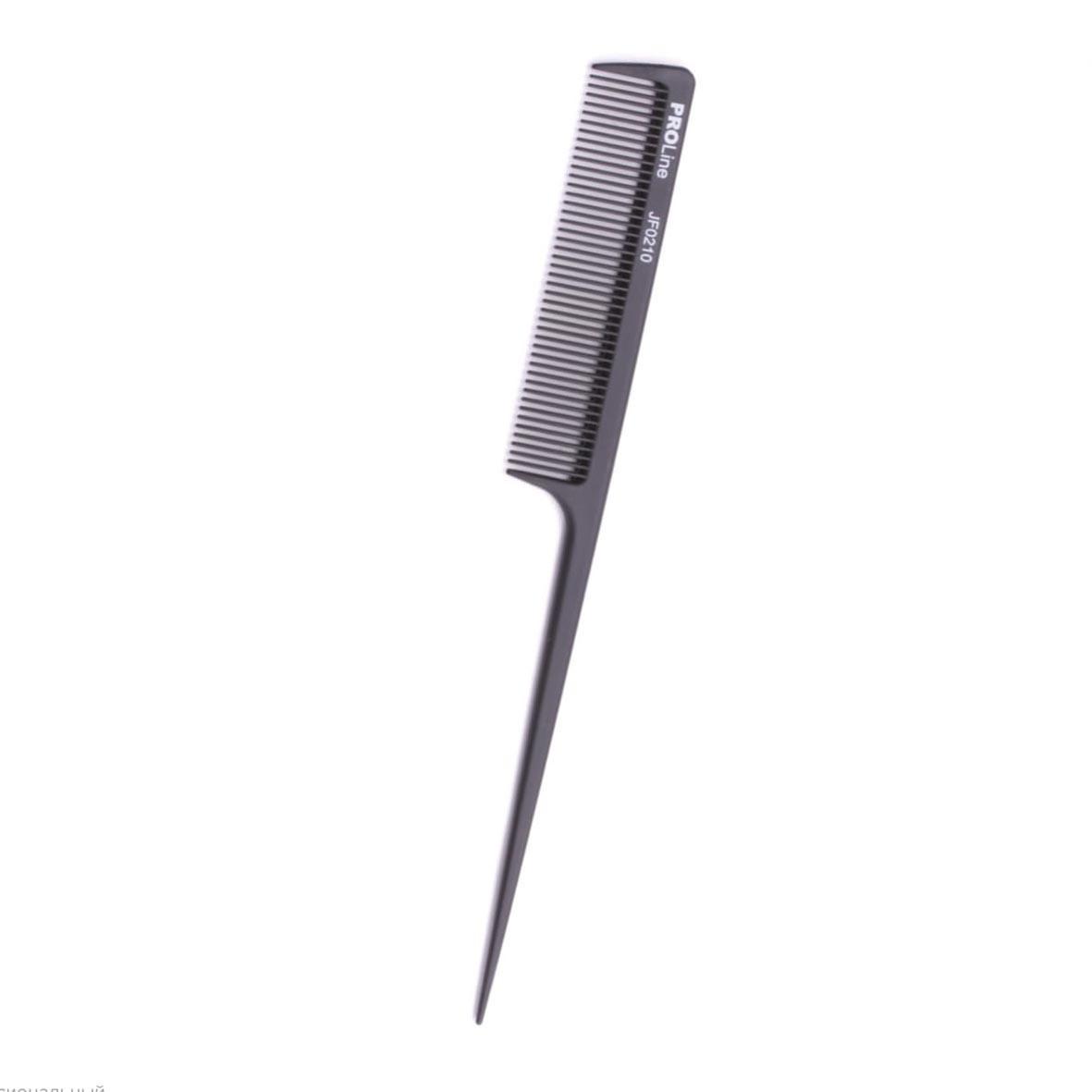 JF0210 перукарський Гребінь Proline