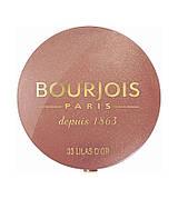Румяна Bourjois Depuis 1863 №33 (Lilas dor) 2.5 г