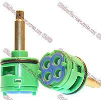 Картридж K 35/4/37 дивертор для смесителя душевой кабины, гидромассажного бокса.