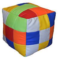 Кресло мешок пуф пуфик кубик бескаркасный для детей