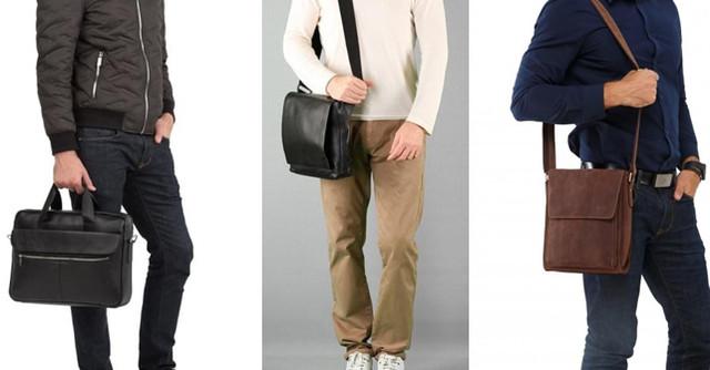 мужские сумки купить