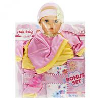"""Одежда для пупса """"Пижамка"""", кукольный набор,куклы,наборы кукол,куклы для девочек,детская кукла"""