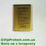 Lenovo A369i BL203 акумулятор 2000 мА⋅год посилений, фото 2