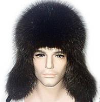 Мужские кепки ,ушанки из натурального кожи и меха