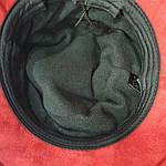 Панама альпака. Зимняя панама. Меховая теплая панама., фото 8