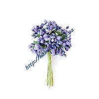 Добавка к цветам Ягоды, фиолетовая.