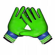 Вратарские перчатки SportVida SV-PA0009 Size 4, фото 2