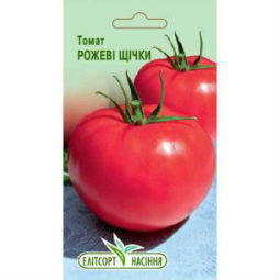Семена томата Розовые Щечки 0,1 г