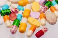 Витамины, минералы и комплексы