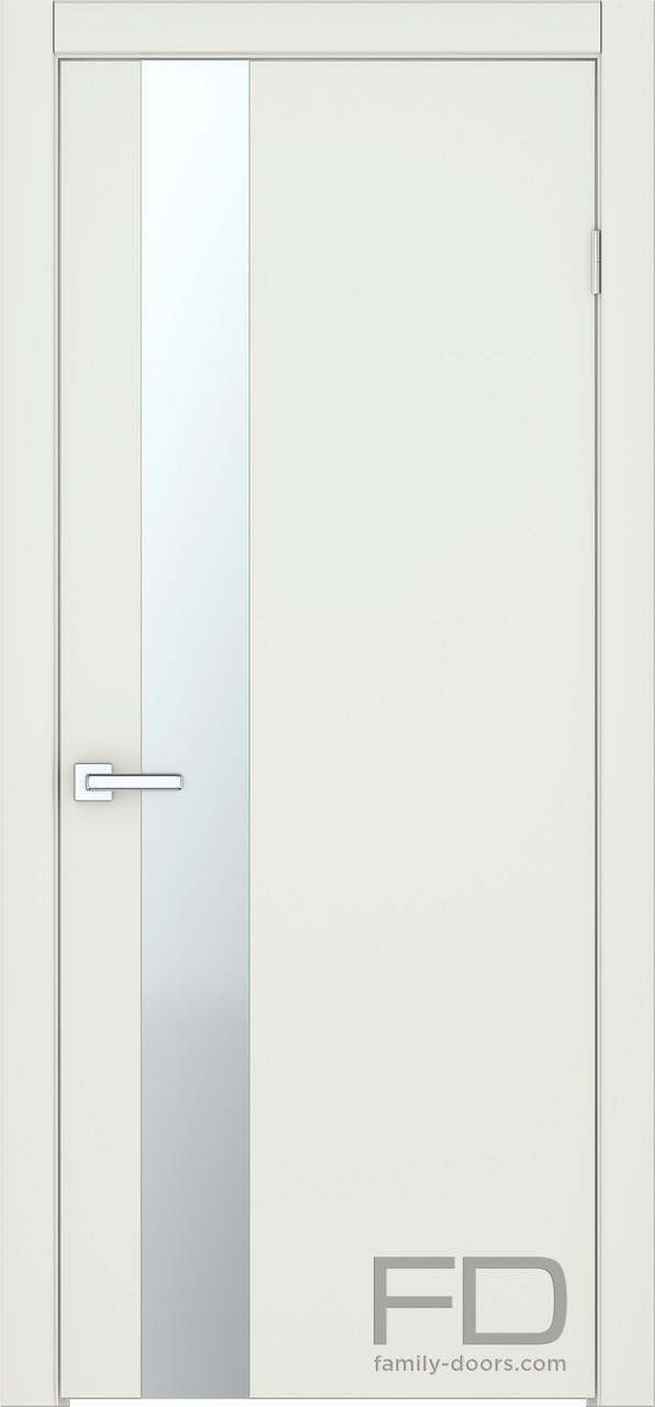 Межкомнатные двери Hi-Tech 2 (Эмаль)