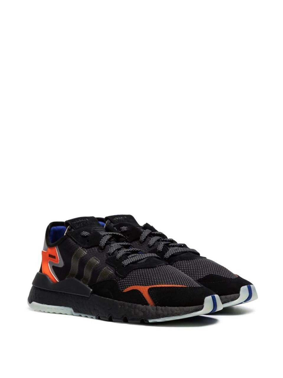 Adidas Nite Jogger OG Black Orange (44(28.5см))
