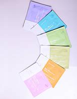 Набор корейских тканевых масок от Nature Republic Real Comforting Mask Sheet 24 г × 6 шт