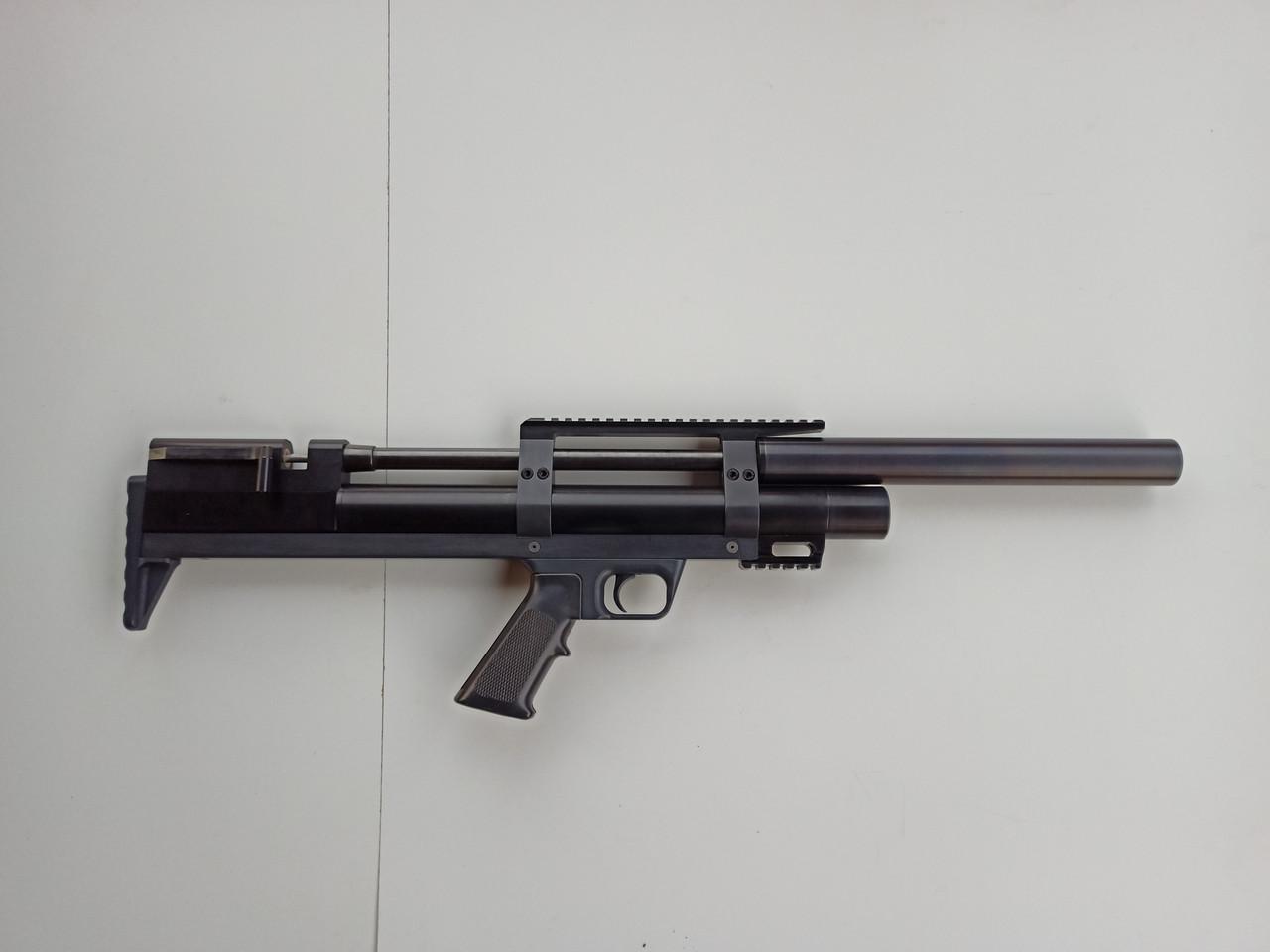 Винтовка X-Fire 6,35  буллпап пневматическая,  РСР   Taktical