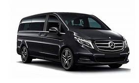 Mercedes Benz Viano 639 (2003 - 2014)