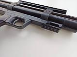 Винтовка X-Fire 6,35  буллпап пневматическая,  РСР   Taktical, фото 4