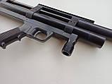 Винтовка X-Fire 6,35  буллпап пневматическая,  РСР   Taktical, фото 5
