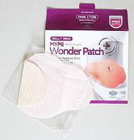 Пластырь для похудения Mymi Wonder Patch (5 штук в упаковке)., фото 1