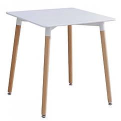 Столик Bonro В-950-800 Белый