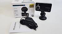 Автомобильный видеорегистратор Vehicle Blackbox DVR Full HD 1080, фото 1