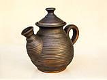 Чайник гончарний, фото 4