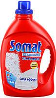 Порошок з эффектом соды СOMAT 3кг для посудомоечной машины Неnkel Ukraine