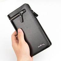Мужской клатч-кошелек Baellerry Italia (в ящике 150шт)., фото 1