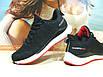 Жіночі кросівки BaaS Runners чорні 38 р., фото 3