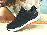 Женские кроссовки BaaS Runners черные 40 р., фото 4