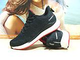 Женские кроссовки BaaS Runners черные 40 р., фото 6