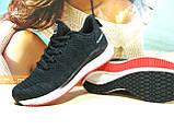 Женские кроссовки BaaS Runners черные 40 р., фото 7