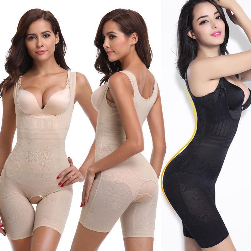 Профессиональное корректирующее белье Комбидресс Slim Shapewear.